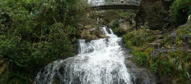 Valley views, Silver Waterfall and  Heavens Gate half day, ref. WHA (Heaven Gate – Silver Waterfall)