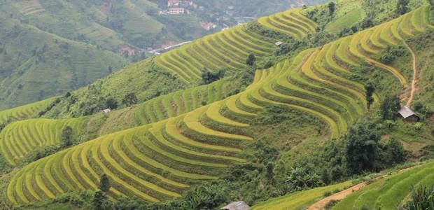 Lao Cai - Bac Ha - Nam Thang - Nam Khanh